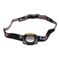 Preview: 4 LED Head Lamp - black