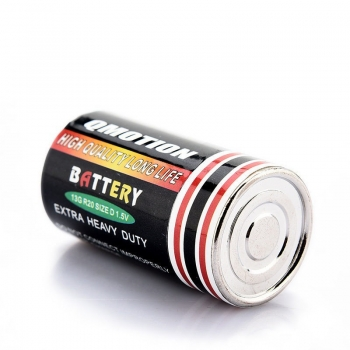 Geocaching Battery Hide