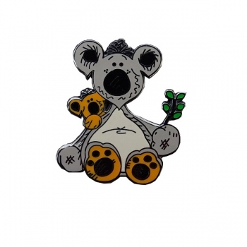 Eddi the Koala GeoPoin