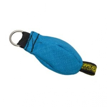 Blacksafe throw bag 300g