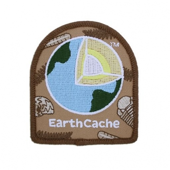2018 EarthCache™ Fossil Patch