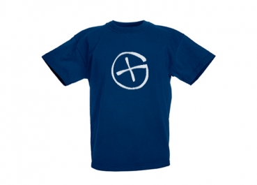 GC-Logo T-Shirt für Kids