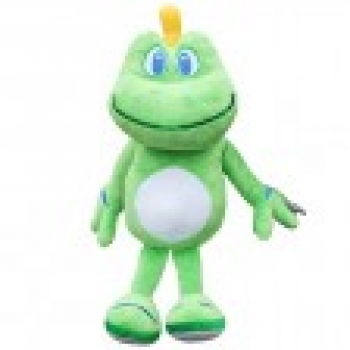 "XL 24"" Signal the Frog® Plush"