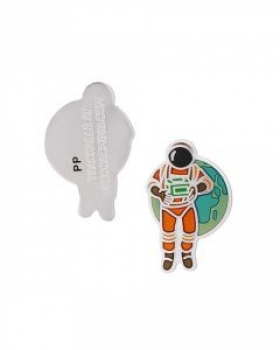 Planetary Pursuit Micro Geocoin