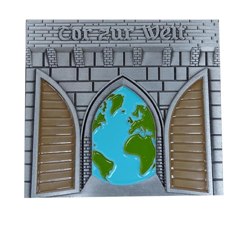 Tore Zur Welt