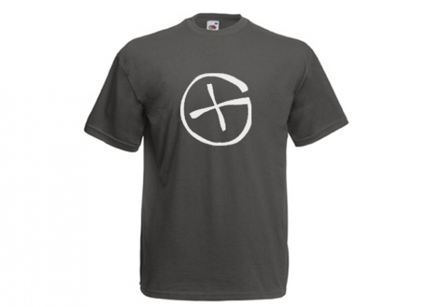 Geocaching T-Shirt mit GX-Logo