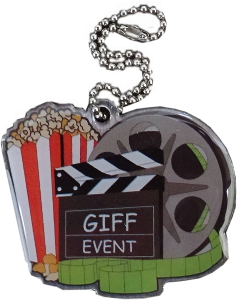 Movie Collection Travel Tag