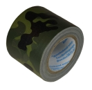 Duct Tape camouflage  - 5 m