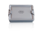 Waterproof aluminum box
