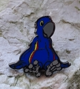 My Parrot Pin - Jakob