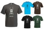 Travel Bug - T-Shirt, different colours